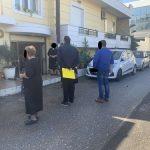 Ξεκινήσαν οι αυτοψίες από την Ειδική Επιτροπή του Δήμου Ηρακλείου στις πληγείσες περιοχές