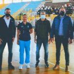 O Δήμος Ξάνθης αγκάλιασε το πρόγραμμα «Μπάσκετ για κορίτσια στα σχολεία»