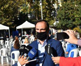 Έκκληση Δημάρχου Σερρών: «Αυτοπεριορισμός για να αποφύγουμε τα χειρότερα»