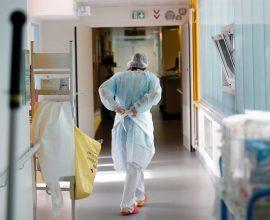 Γαλλία: Ρεκόρ με πάνω από 45.000 νέα κρούσματα σε μία ημέρα