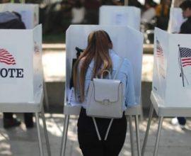 Περισσότεροι από 70 εκατ. Αμερικανοί έχουν ήδη ψηφίσει