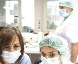 Κορονοϊός: Ασθενείς με μέτρια συμπτώματα αναπτύσσουν αντισώματα για πέντε μήνες