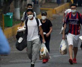 Κορονοϊός: Αυξήθηκαν κατά 247 οι θάνατοι στο Μεξικό