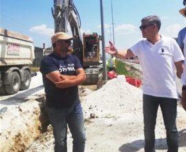 Περιφέρεια Θεσσαλίας: Παρεμβάσεις ύψους 2,2 εκ. ευρώ για την βελτίωση της οδικής ασφάλειας στον Δήμο Κιλελέρ