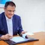 Δήμος Ρόδου: Αναπληρωτής Δημάρχου ο Στράτος Καρίκης