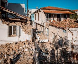 Σε κατάσταση έκτακτης ανάγκης οι Δήμοι Ανατολικής και Δυτικής Σάμου