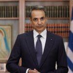 Έκτακτο διάγγελμα Μητσοτάκη για τον κορονοϊό – Ανακοινώνει νέα μέτρα