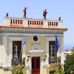 Υπογραφή Μνημονίου Συνεργασίας μεταξύ Δήμου Κέας και Πανεπιστημίου Κρήτης