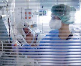Αργεντινή: Ξεπέρασαν τους 27.000 οι θάνατοι από κορονοϊό