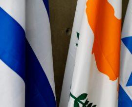 Τριμερής Ελλάδας – Κύπρου – Ισραήλ στην Αθήνα