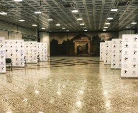 Κορονοϊός: Rapid τεστ στο Σύνταγμα – Πόσα κρούσματα βρέθηκαν