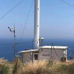 Εμπλουτίζεται το δίκτυο σταθμών μέτρησης ατμοσφαιρικής ρύπανσης στον Δήμο Θέρμης