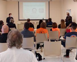 Παρουσιάστηκε η λειτουργία του FloodHub στον Δήμο Μάνδρας-Μαγούλας