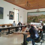 Πρόληψη και ετοιμότητα αντιμετώπισης κινδύνων από την εκδήλωση πλημμυρικών φαινομένων στον Δήμο Μίνωα Πεδιάδας