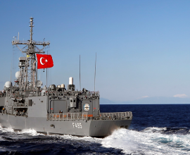 3 τουρκικές NAVTEX ανήμερα 28ης Οκτωβρίου – Ανέκδοτο η ανακοίνωση του ΝΑΤΟ