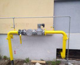 Με φυσικό αέριο θερμαίνονται πλέον τα Σχολεία Ειδικής Αγωγής του Δήμου Σερρών