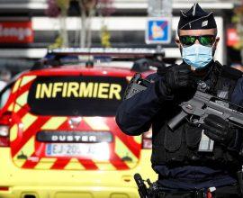 Νέα τρομοκρατική επίθεση στη Γαλλία-Νεκρός στην Αβινιόν τζιχαντιστής από πυρά αστυνομικών