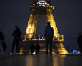 Γαλλία: Τα επιβεβαιωμένα κρούσματα ξεπέρασαν το 1 εκατομμύριο