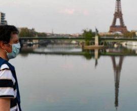 Γαλλία: Μειώθηκαν τα κρούσματα, αυξήθηκαν οι θάνατοι