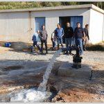 Δήμος Μονεμβασίας: Νέα γεώτρηση για Κουπιά και Ζάρακα