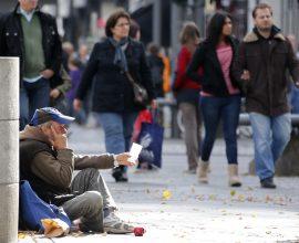 Σε ποσοστό ρεκόρ η φτώχεια στην Αργεντινή
