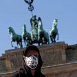 Γερμανία: 11.409 κρούσματα από τον κορονοϊό, 42 θάνατοι