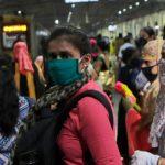 Ινδία: Τα κρούσματα μόλυνσης από τον κορονοϊό ξεπέρασαν τα 7,7 εκ.
