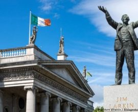 Κορονοϊός: Σε νέο lockdown για έξι εβδομάδες η Ιρλανδία