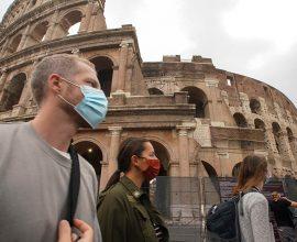 Ιταλία: Νέα περιοριστικά μέτρα για την μείωση των κρουσμάτων