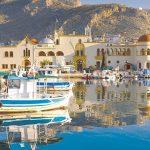 Περιφέρεια Ν. Αιγαίου: Έργα επισκευής και συντήρησης σχολικών κτηρίων του Δήμου Καλύμνου