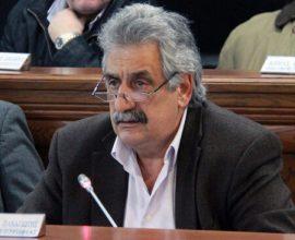 Δήμος 3Β: Απεβίωσε ο πρώην Δήμαρχος Βάρης Π. Καπετανέας