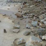 Περιφέρεια Κρήτης: Κλειστός ο δρόμος από Κοξαρέ έως Ασώματο λόγω έργων προστασίας βραχοπτώσεων