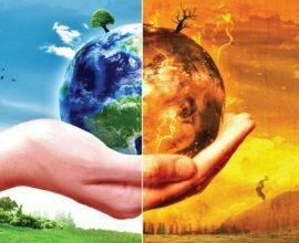 Περιφέρεια Πελοποννήσου: Έναρξη δημόσιας διαβούλευσης Περιφερειακού Σχεδίου για την Προσαρμογή στην Κλιματική Αλλαγή