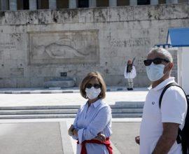 40.000 ενεργά κρούσματα στην Αττική δείχνει έρευνα στα λύματα της Ψυττάλειας