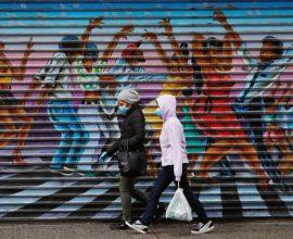 Αρνητικό ρεκόρ κρουσμάτων κορονοϊού για δεύτερη μέρα στις ΗΠΑ