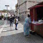 Σε ετοιμότητα η Π.Ε. Κοζάνης για την αναχαίτιση της πανδημίας – Οι ενέργειες της σημερινής ημέρας