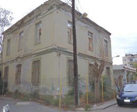 Δήμος Καλαμάτας: Αξιοποίηση διωρόφου κτιρίου πρώην ηλεκτρικής εταιρείας