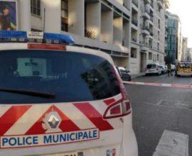 ΤΩΡΑ:Συνελήφθη ύποπτος για την επίθεση στον ελληνορθόδοξο ιερέα στη Λυών