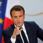 Μακρόν: Ανακαλεί για διαβουλεύσεις τον πρεσβευτή της Γαλλίας στην Άγκυρα