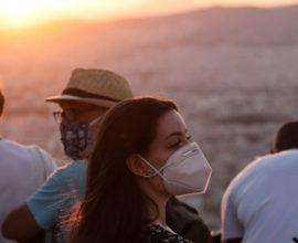 Κορονοϊός: Σε εφαρμογή τα νέα μέτρα – Μάσκα παντού και απαγόρευση κυκλοφορίας τη νύχτα