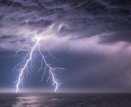 Προειδοποίηση Περιφέρειας Θεσσαλίας για έκτακτα καιρικά φαινόμενα από το βράδυ