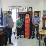 Δήμος Αμοργού: Ορκωμοσία προέδρων Τοπικών Συμβουλίων