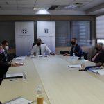 Πατούλης: «Η Περιφέρεια Αττικής και οι Δήμοι συνεργαζόμαστε για την ανάπτυξη των δομών Πρόληψης και Προσυμπτωματικού Ελέγχου»