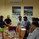 Περιφέρεια Κρήτης: Συνάντηση για τον οικοτουρισμό στα Δυτικά Αστερούσια
