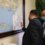 Συνάντηση του Περιφερειάρχη ΑΜΘ με τον Πρέσβη της Πολωνίας στην Αθήνα