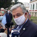 Δήμαρχος Σιντικής Σερρών, Φώτης Δομουχτσίδης: «Σοβαρότητα και υπομονή»