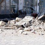 Σεισμός στη Σάμο: Οκτώ τραυματίες και μεγάλες ζημιές στο νησί
