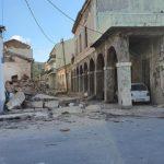Παπαστεργίου: «Έτοιμοι να στηρίξουμε την προσπάθεια για την αποκατάσταση της κανονικότητας στο νησί της Σάμου»