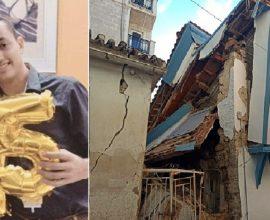 Εγκαταλελειμμένα κτίρια φονιάδες- Διαχρονικές ευθύνες Κυβερνήσεων-Αυτοδιοίκησης