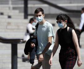 Κροατία και Σλοβενία ενισχύουν τα μέτρα λόγω κορoνοϊού